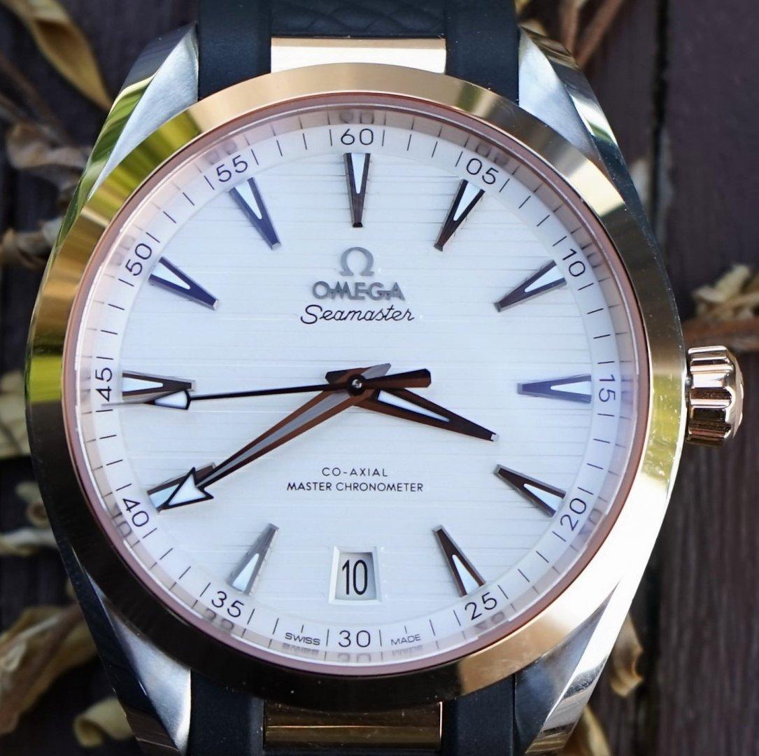 ... že hodinky sú malé umelecké diela a pár sekúnd denne pre mňa nehrá  rolu 443db82c218