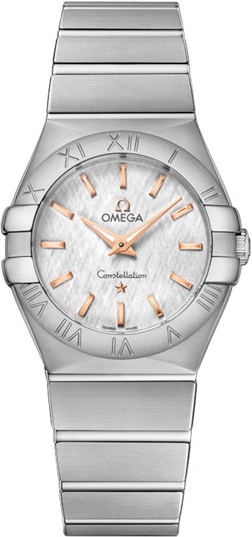 Omega Constellation 123.10.27.60.02.004 Quartz c0dde54911