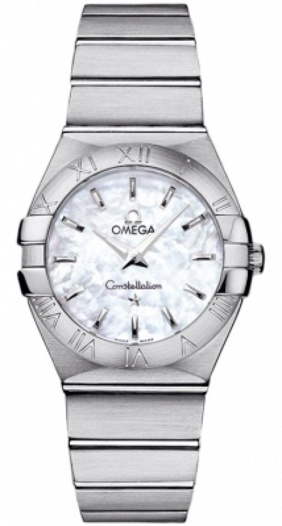 Omega Constellation 123.10.24.60.05.002 Quartz 4020ce09ff