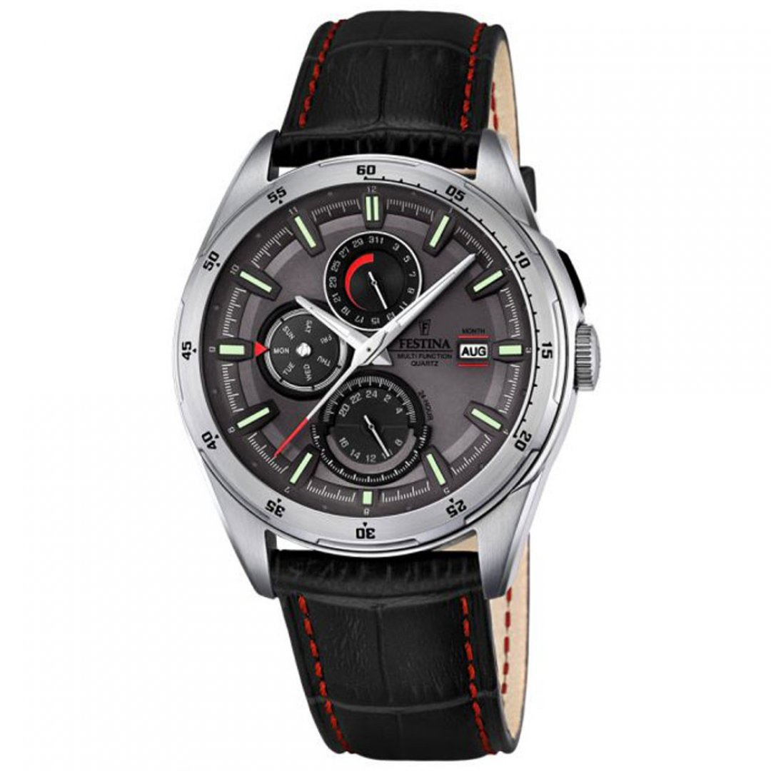 a4eb0b33a Festina Multifunction 16877/3 | WATCH DE LUXE SK