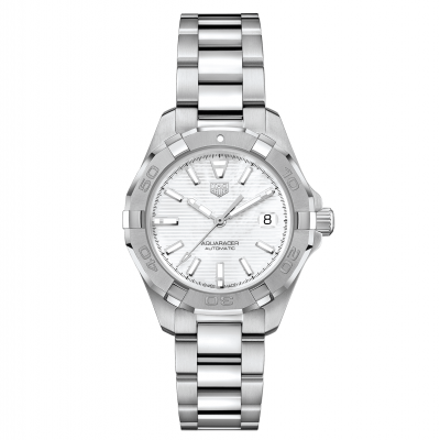 TAG Heuer Aquaracer WBD2311.BA0740 Automat, Water resistance 300M, 32 mm