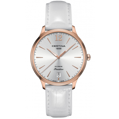 Certina DS Dream C021.810.36.037.00 Precidrive, Quartz, 38 mm
