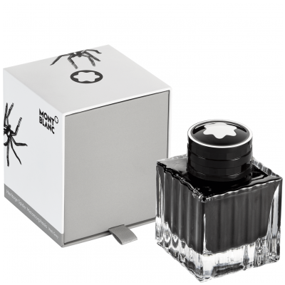 Mont Blanc 118209 Atrament, Heritage Spider, Grey, 50 ml