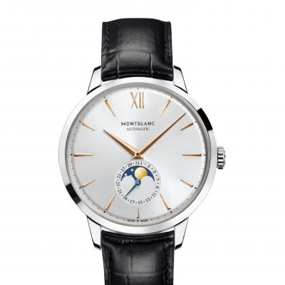 Mont Blanc Heritage Spirit 111620 Calibre MB29.14, Moonphase Automatic, 41 mm