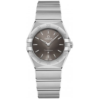 Omega Constellation Manhattan 131.10.28.60.06.001 Quartz, 28 mm