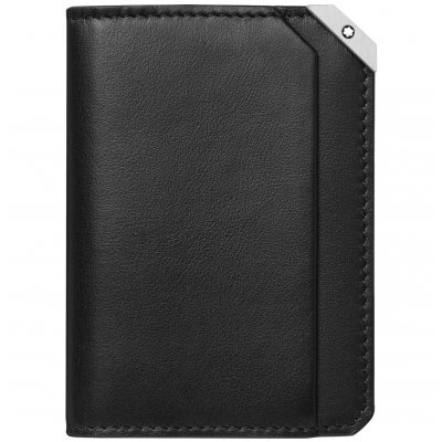 Mont Blanc Urban Spirit 124099 Business card Holder, 7 x 10 x 1.5 cm