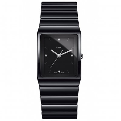 Rado Ceramica R21700702 Diamanty, Quartz, 30 x 41.7 mm