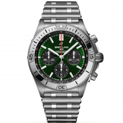 Breitling Chronomat B01 42 BENTLEY AB01343A1L1A1 Manufacture calibre, 42 mm