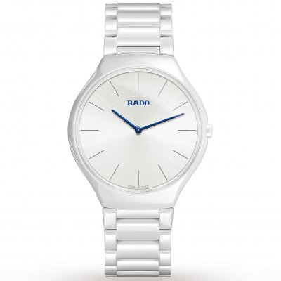 Rado True Thinline R27957022 Keramika, Quartz, 39 mm