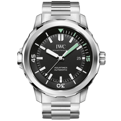 IWC Aquatimer AUTOMATIC IW329002 Water resistance 300M, 43 mm