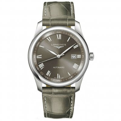 Longines Master Collection L27934713 Automat, 40 mm