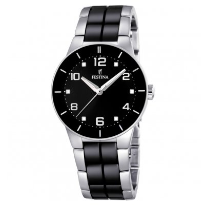 Festina Ceramic F16531/2 Quartz, 34 mm