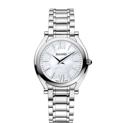 Balmain Downtown EUPHELIA B41513382 Indexy, Quartz, 33 mm