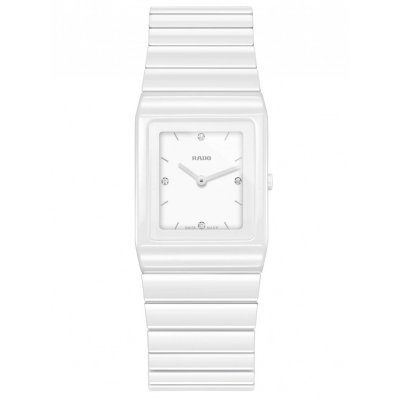 Rado Ceramica R21703712 Diamanty, Quartz, 22.9 x 31 mm