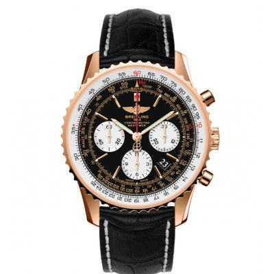 Breitling Navitimer B01 Chronograph 43 RB012012/BA49/743P Slide Rule, Automatic Chronograph, 43 mm