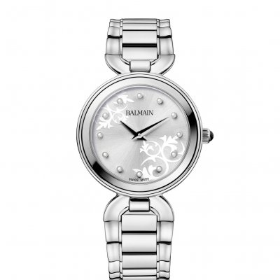 Balmain Downtown MADRIGAL LADY II B48913316 Indexy, Quartz, 32 mm