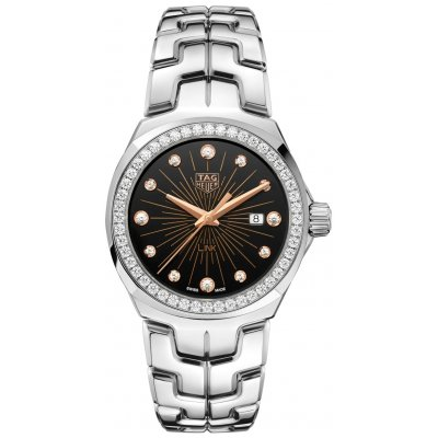 TAG Heuer Link WBC131G.BA0649 Diamanty, 32 mm