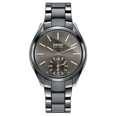 Rado Hyperchrome R32102172 CERAMIC TOUCH, Quartz, 42 mm