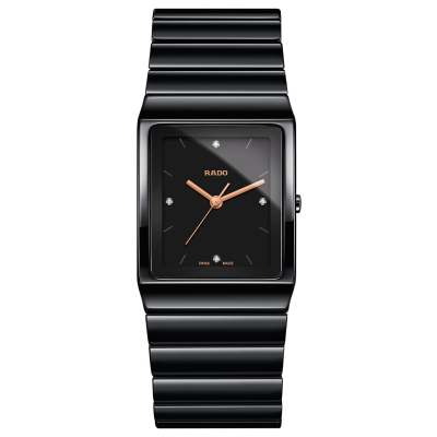 Rado Ceramica R21700722 Diamanty, Quartz, 30 x 41.7 mm