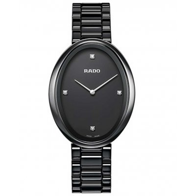 Rado Esenza R53093712 CERAMIC TOUCH, Quartz, 33 mm