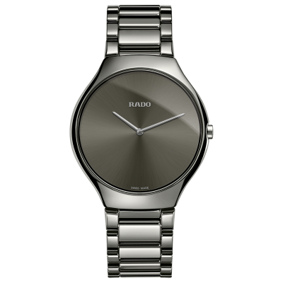 Rado True R27955122 Thinline, Quartz, 39 mm