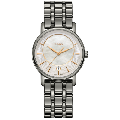 Rado DiaMaster R14064922 Ceramic, Quartz, 33 mm