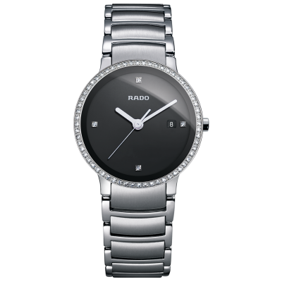 Rado Centrix R30933713 Diamanty. Quartz, 28 mm
