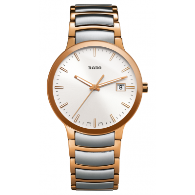 Rado Centrix R30 554 10 3 Quartz, 38 mm