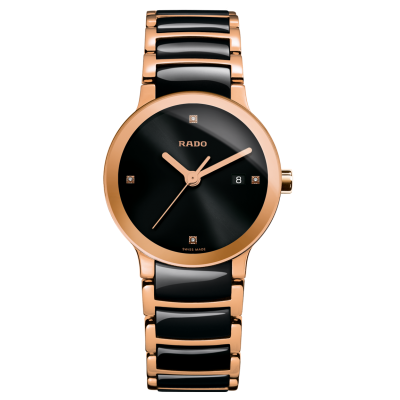 Rado Centrix R30555712 Diamanty. Quartz, 28 mm