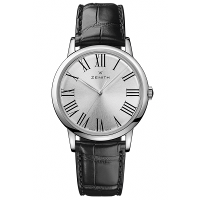 Zenith ELITE Classic 03.2290.679/11.C493 Ultra Thin, Automatic, 39 mm