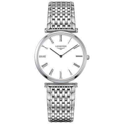 Longines La Grande Classique de Longines L47094216 Ultra thin, Quartz, 33 mm