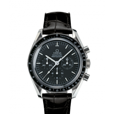 Omega Speedmaster Moonwatch Professional 311.33.42.30.01.001 Ručný náťah, Caliber 1861, 42 mm