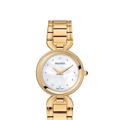 Balmain Downtown MADRIGAL MINI II B44903386 Indexy, Quartz, 26 mm