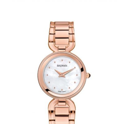 Balmain Downtown MADRIGAL LADY II B44993386 Indexy, Quartz, 32 mm