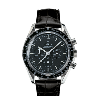 Omega Speedmaster Moonwatch Professional 311.33.42.30.01.002 Ručný náťah, Caliber 1863, 42 mm