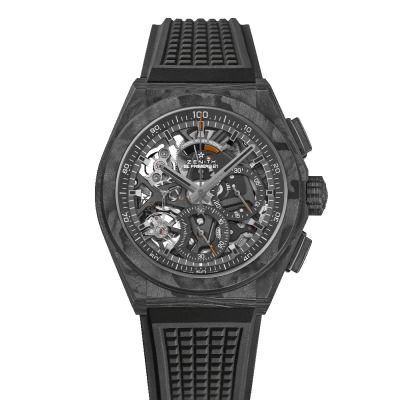 Zenith Defy 10.9000.9004/96.R921 In-house calibre, Skeleton, 44mm