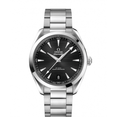 Omega Seamaster Aqua Terra 150M 220.10.41.21.01.001 Automatic, Water resistance 150M, 41 mm