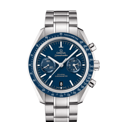 Omega Speedmaster Moonwatch 311.90.44.51.03.001 Water resistance 100M, Automatic Chronograph, 44.25 mm
