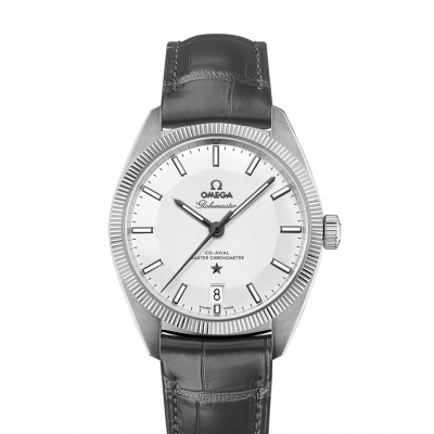 Omega Constellation Globemaster 130.33.39.21.02.001 Automat, Chronometer, 39 mm