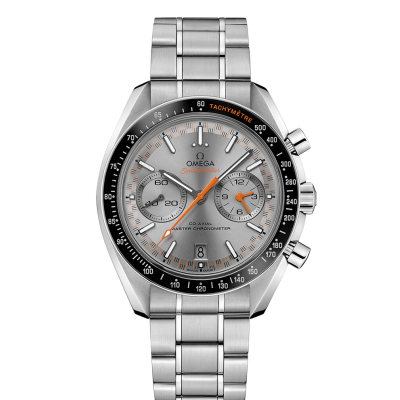 Omega Speedmaster Racing Master 329.30.44.51.06.001 LiquidMetal®, Automat, Chronometer, 44.25 mm