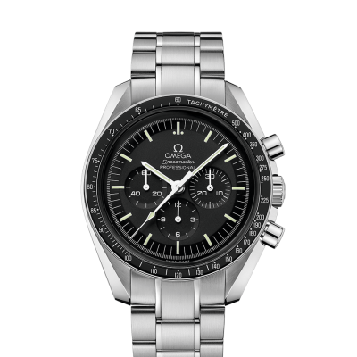 Omega Speedmaster Moonwatch Professional 311.30.42.30.01.006 Ručný náťah, Caliber 1863, 42 mm