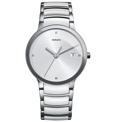 Rado Centrix R30927722 Diamanty. Quartz, 38 mm