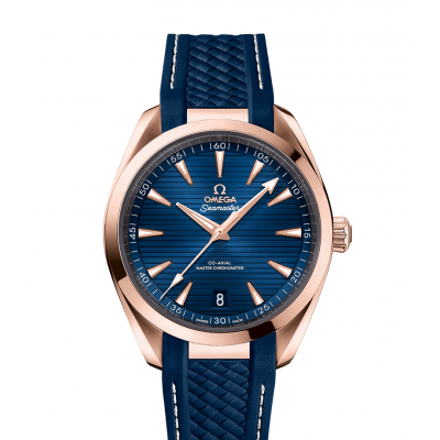 Omega Seamaster Aqua Terra 150M 220.52.41.21.03.001 Automatic, Water resistance 150M, 41 mm