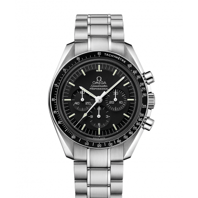 Omega Speedmaster Moonwatch Professional 311.30.42.30.01.005 Ruční nátah, Caliber 1861, 42 mm