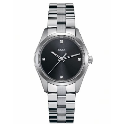 Rado Hyperchrome R32110723 Diamonds, Quartz, 31.5 mm