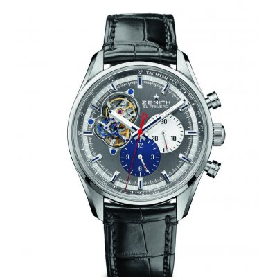 Zenith Chronomaster 03.2040.4061/23.C496 36 000 VpH, Automatic Chronograph, 42 mm