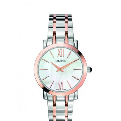 Balmain Downtown LAELIA LADY II B44383382 Indexy, Quartz, 32 mm