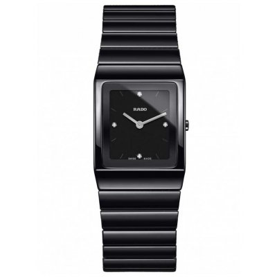 Rado Ceramica R21702702 Diamanty, Quartz, 22.9 x 31 mm
