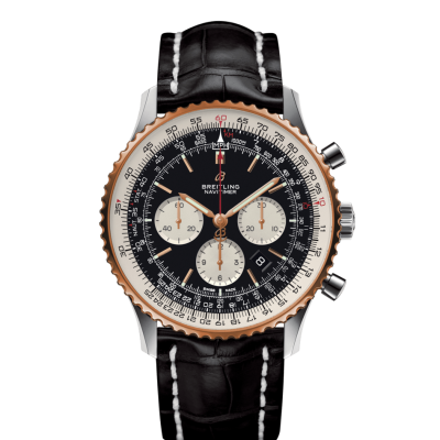 Breitling Navitimer 01 (46 mm) UB0127211B1P1 In-house calibre, 30m Water resistance, 46mm