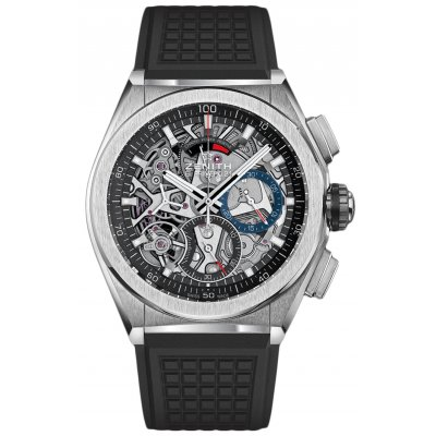 Zenith Defy 95.9000.9004/78.R782 Skeleton, Automatic, Water resistance 100M, 44 mm